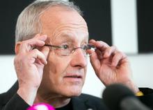 Peter Pilz wirft Innenminister Kickl und BVT-Chef Gridling vor, die Öffentlichkeit belogen zu haben.