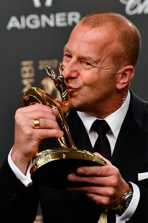 2017 erhielt Ferch eine Bambi-Auszeichnung.