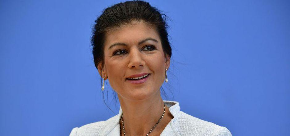 Sahra Wagenknecht kandidiert im Herbst nicht mehr für dei Linken.