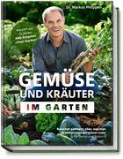 Markus Phlippen beschreibtdie 50 wichtigsten Gemüse- und Kräuterarten sowie Anbau- und Verarbeitungstricks. Naturnähe, Selbstversorgung und Nachhaltigkeit sind ihm wichtig. (Becker Joest Volk Verlag, 432 Seiten; 41,10 Euro).