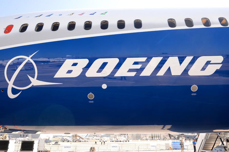 Der Streit zwischen Airbus und Boeing geht auf das Jahr 2004 zurück.