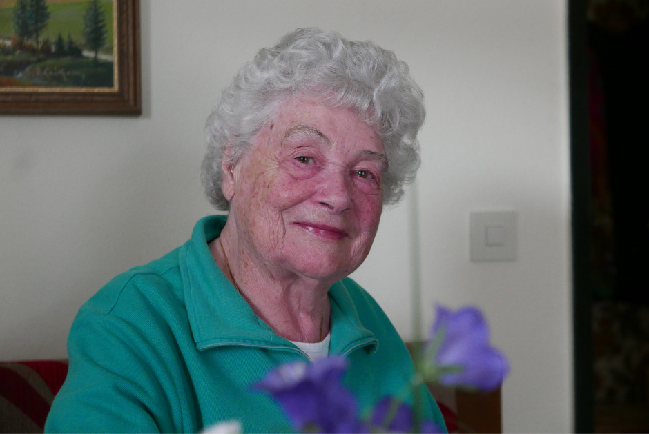 Elisabeth Lex.