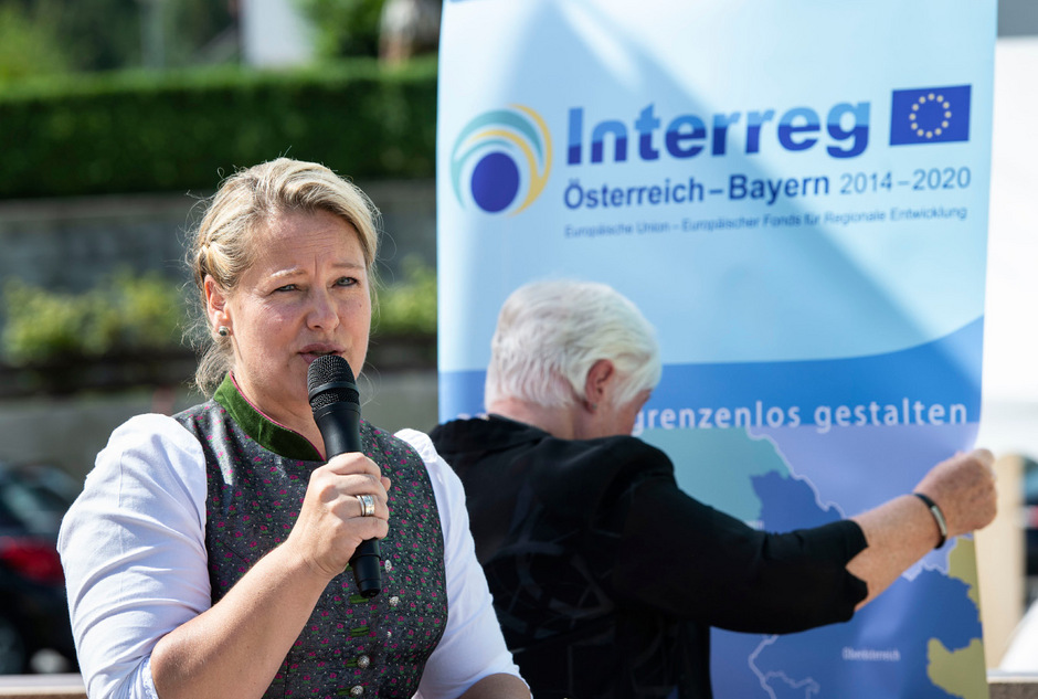 ÖVP-NR Kirchbaumer ist gegen zeitweise Fahrverbote.