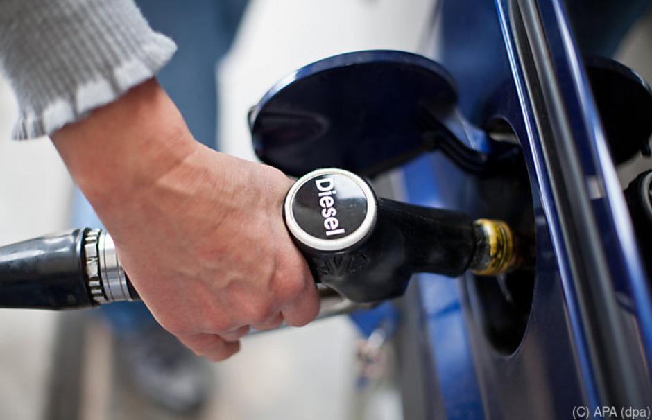 Grund für die Revision der Schätzung für 2019 seien vor allem die Rohölpreise, die seit Herbst des vergangenen Jahres stark gesunken sind. (Symbolfoto)