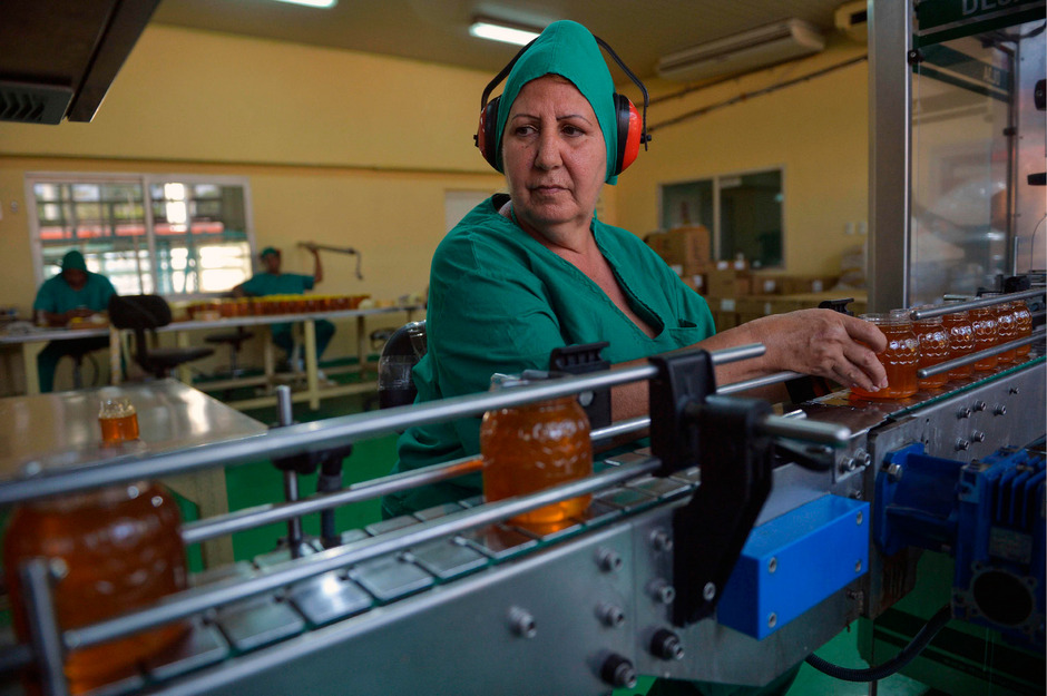 Kuba will Lebensmittel und Hygieneartikel rationieren.