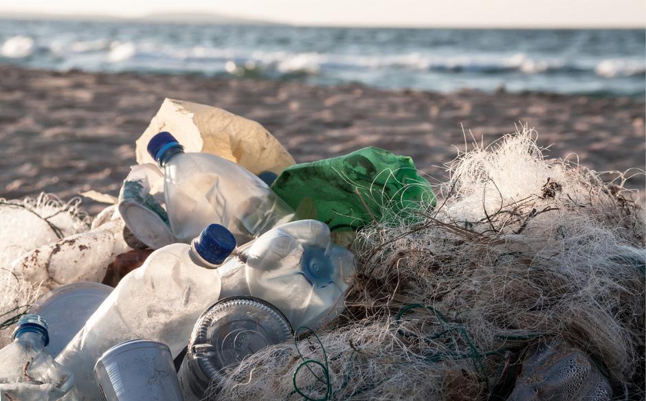 Die Verschmutzung der Meere bereitet mittlerweile auch der Politik Kopfzerbrechen.