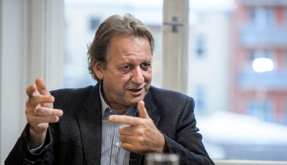 Erwin Zangerl bleibt an der Spitze der AK Tirol.