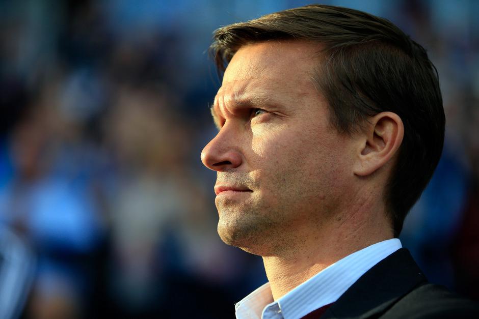 Jesse Marsch wird neuer Cheftrainer der Salzburger Bullen.