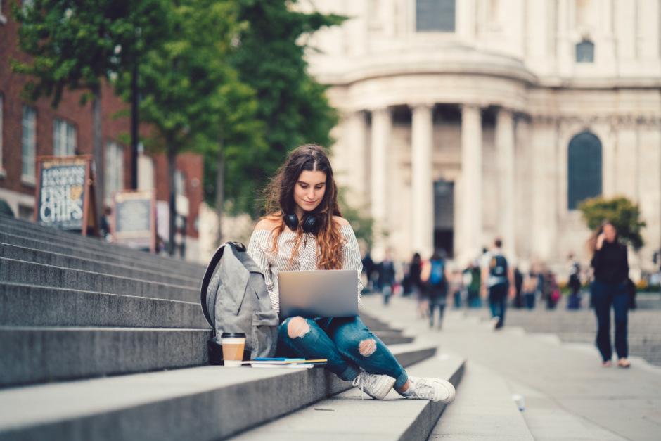 Derzeit absolvieren pro Studienjahr in Österreich rund 4600 Studenten einen Erasmus-Aufenthalt.