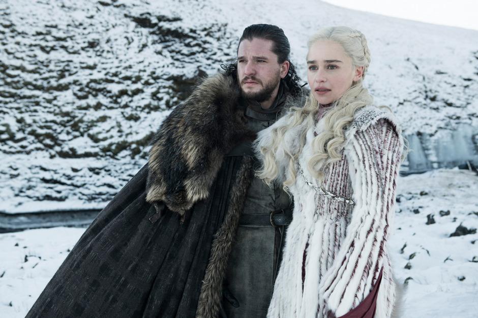 """In Österreich ist die Serie """"Game of Thrones"""" immer montags auf Sky zu sehen."""