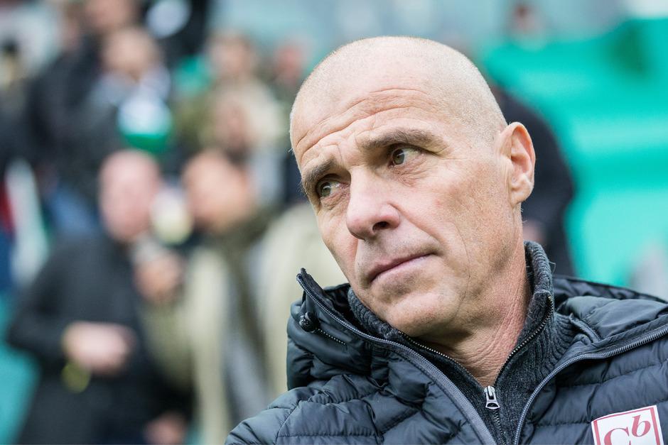Ex-Wacker-Coach Klaus Schmidt kehrt als Mattersburg-Trainer zurück ins Tivoli.