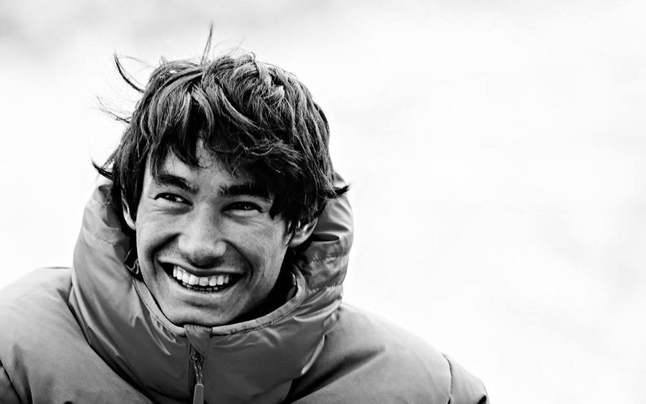 """""""David lebte für die Berge"""": Die Eltern von David Lama meldeten sich auf der offiziellen Facebook-Seite ihres Sohnes zu Wort."""