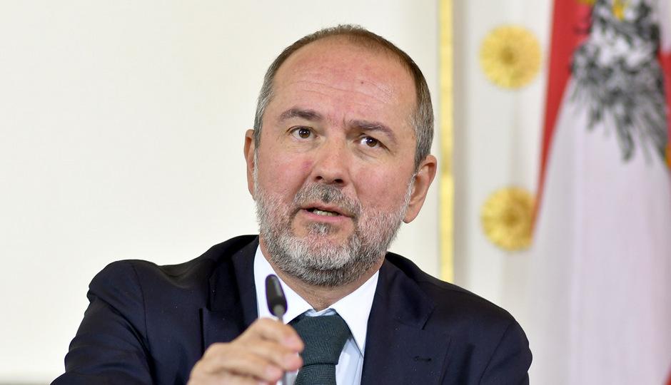 """Parteimanager Thomas Drozda an Genossen, die ihn kritisieren: """"Ich leite hier kein Institut für Funktionärsbespaßung."""""""
