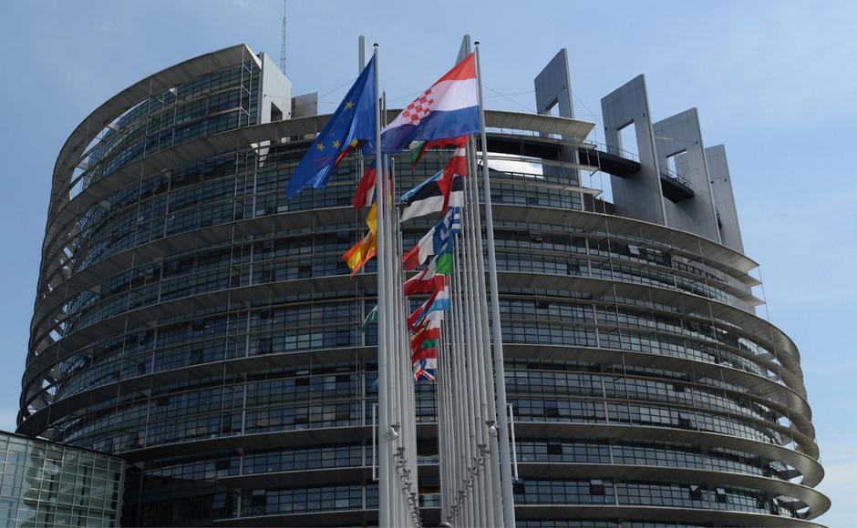 Das EU-Parlament in Straßburg will die EU-interne Zusammenarbeit in der Verteidigungsforschung und Entwicklung zu stärken.