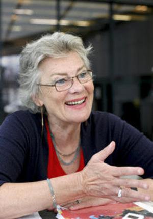 Rubina Möhring geht mit der Regierung hart ins Gericht.