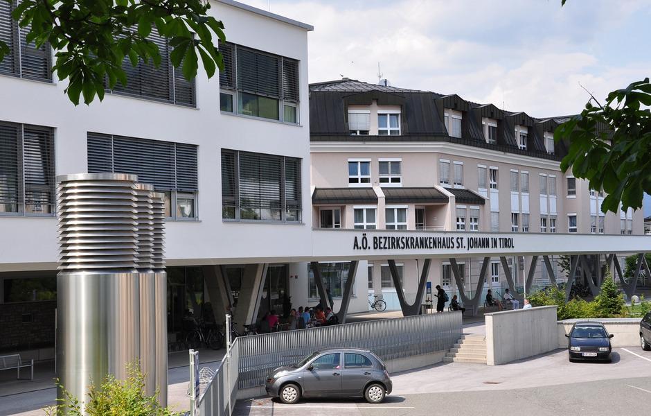 Freude herrscht über erneut gute Zahlen bei der Verbandsversammlung des Bezirks-Gemeindeverbandes BKH St. Johann, aber auch Ärger über die Schließungspläne des Landes.
