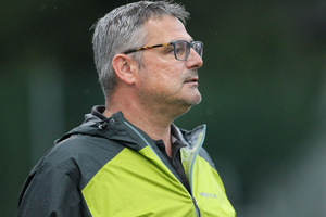 """""""Zweimal auswärts in Salzburg auf Naturrasen zu null und vier Punkten – das Wochenende war hervorragend"""", so Gernot Glänzer (Coach der SVG Reichenau)."""