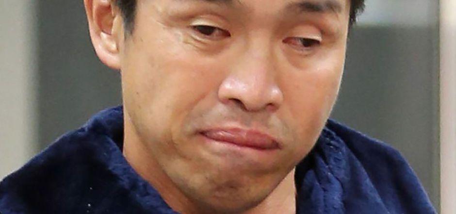 Mitsuhiro Iwamoto ist der erste blinde Segler, dem eine Überquerung des größten Ozeans gelang.