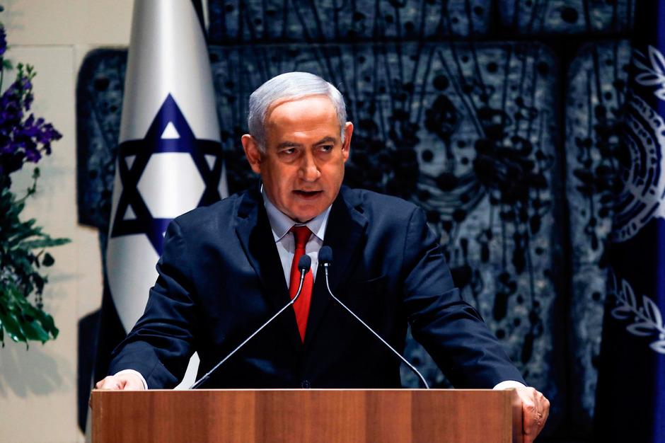 Benjamin Netanyahu dürfte Schwierigkeiten dabei haben, die Forderungen der verschiedenen potenziellen Koalitionspartner unter einen Hut zu bringen.
