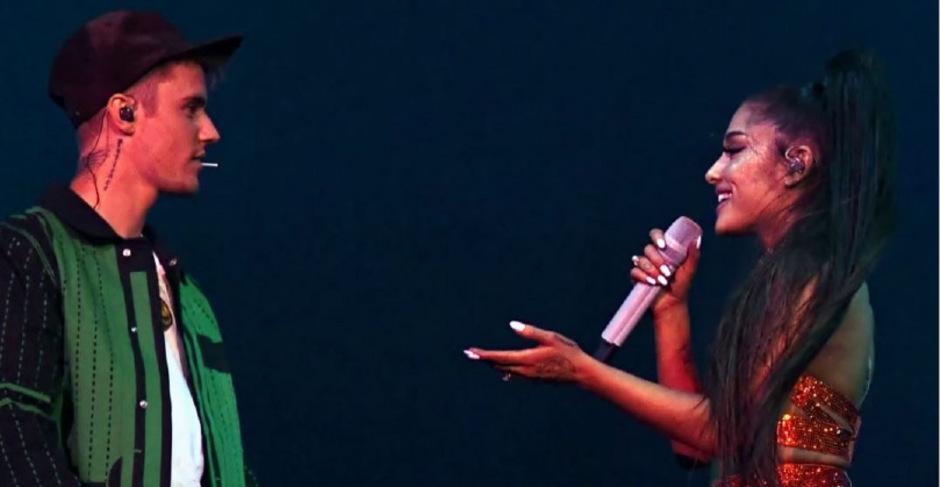 Justin Bieber überraschte seine Fans mit einem spontanten Auftritt beim Coachella-Festival.