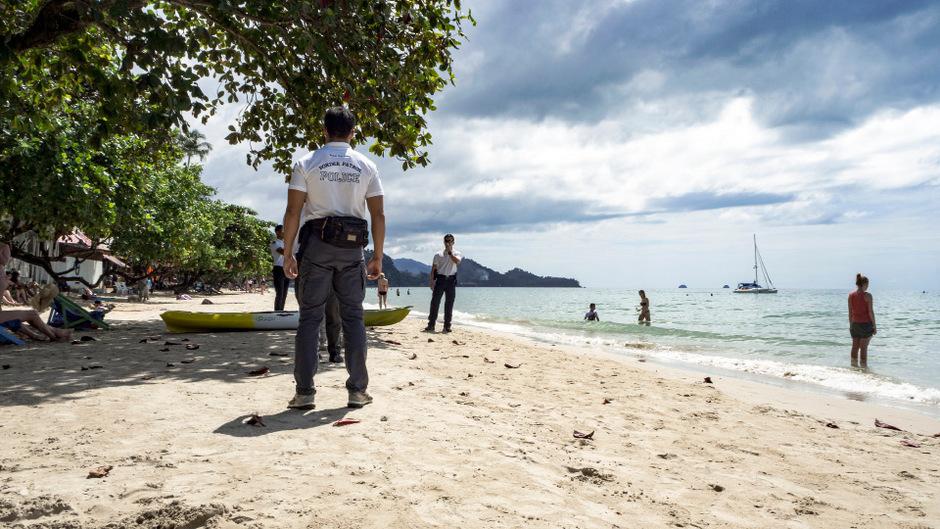"""""""Die Urlauber haben ein Kurzzeitgedächtnis, was Krisensituationen an möglichen Reisezielen betrifft"""", so Peter Zellmann (Tourismusforscher)."""