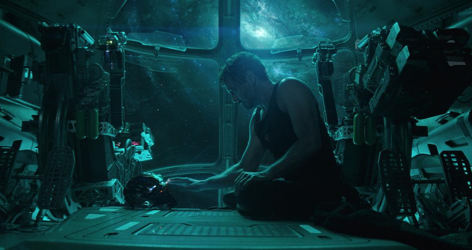 "Tony Stark alias Iron Man (Robert Downey Jr.) stand am Anfang des Marvel Cinematic Universe. Auch in ""Endgame"" behält er das letzte Wort."