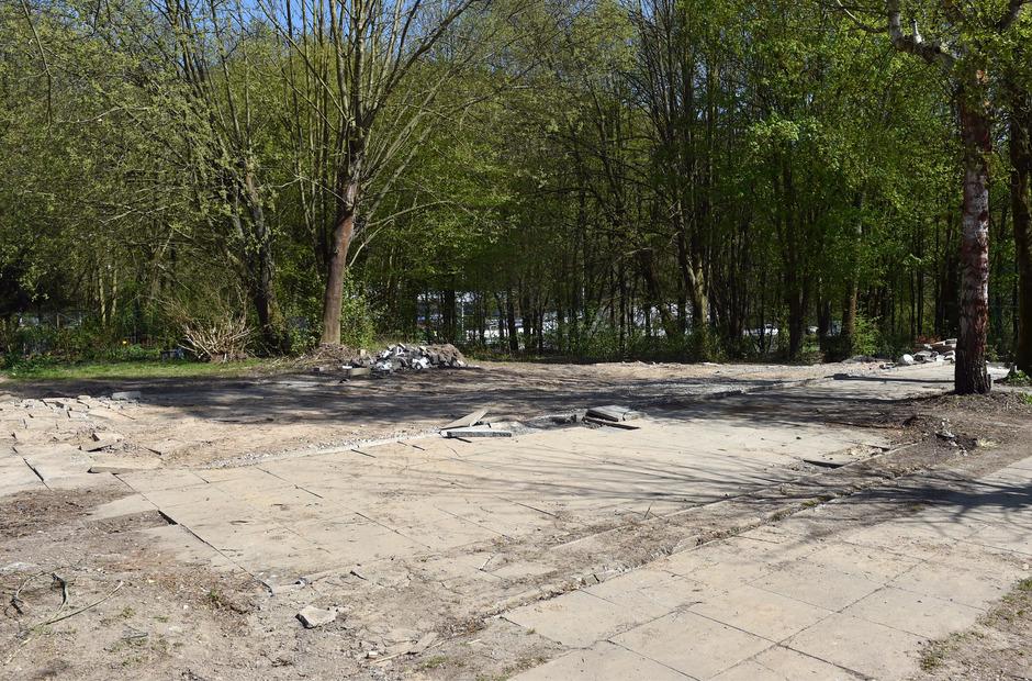 Auf dem Campingplatz in Lügde soll der Hauptbeschuldigte mit einem Komplizen über Jahre hinweg Kinder missbraucht und dabei gefilmt haben.