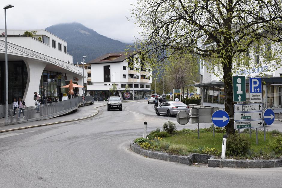 Die Mühler Straße wird zwischen 8. Juli und 11. August neu gestaltet, Sperren werden erst festgelegt.