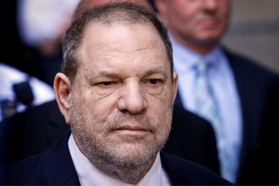Missbrauchsvorwürfe gegen Harvey Weinstein waren der Beginn der MeToo-Debatte.