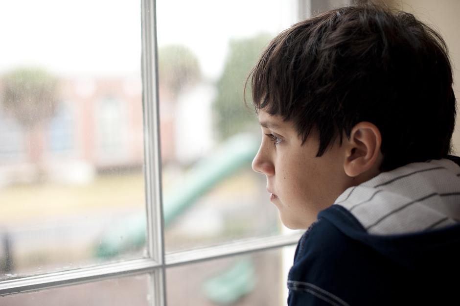 Die Schule soll ein angstfreier Raum sein, in dem auch seelische Probleme angesprochen werden können.