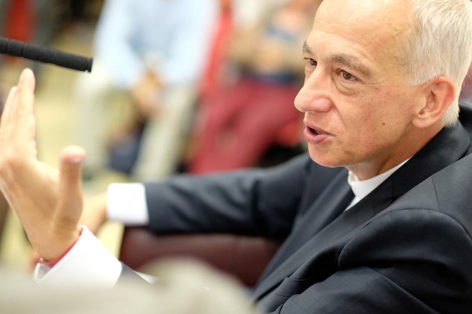 Caritas-Präsident Michael Landau.