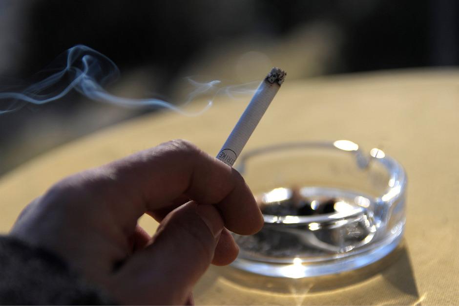 Österreich ist beim Rauchen weiter sehr freizügig.