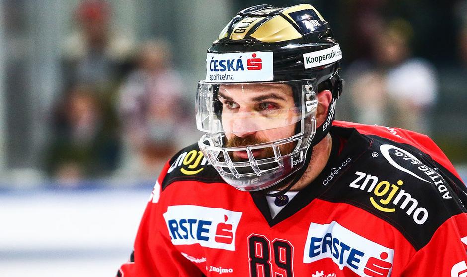 Jan Lattner schont weder den Gegner noch sich selbst.