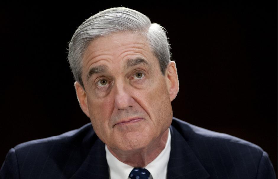 Robert Mueller hatte fast zwei Jahre lang untersucht, ob es geheime Absprachen zwischen Russland und dem Wahlkampfteam des späteren Wahlsiegers Donald Trump gegeben und ob sich der Präsident der Justizbehinderung schuldig gemacht hat.
