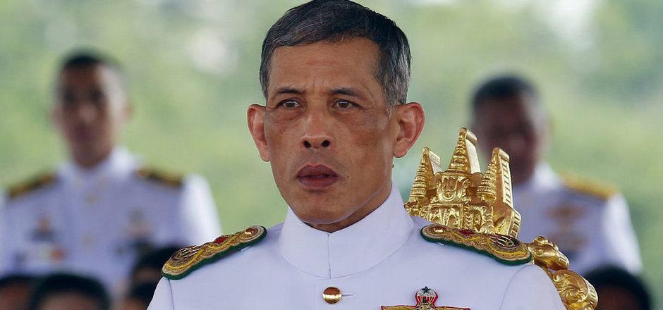 Thailands neuer König Maha Vajiralongkorn hat offenbar unter Ausschluss der Öffentlichkeit geheiratet.