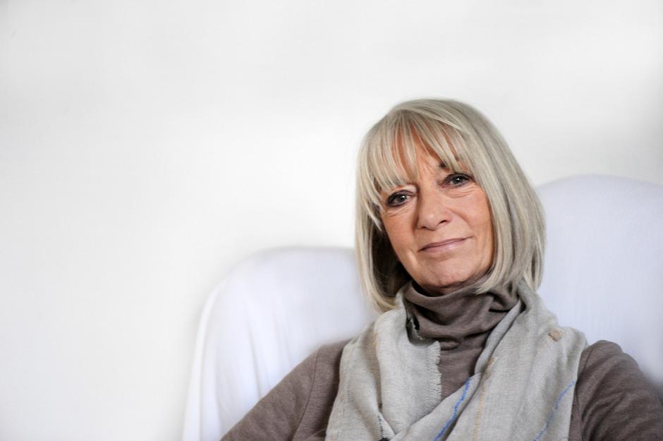 Erika Pluhar machte als Schauspielerin, Sängerin und Autorin Karriere. Wiederholten Verlockungen, Ministerin oder gar Bundespräsidentin zu werden, widerstand die heute 80-Jährige.