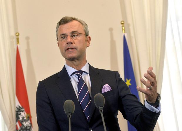 """""""Der Asfinag ist es daher derzeit unmöglich, zu Kosten und Terminen Aussagen zu treffen."""" Norbert Hofer FP (Verkehrsminister)"""