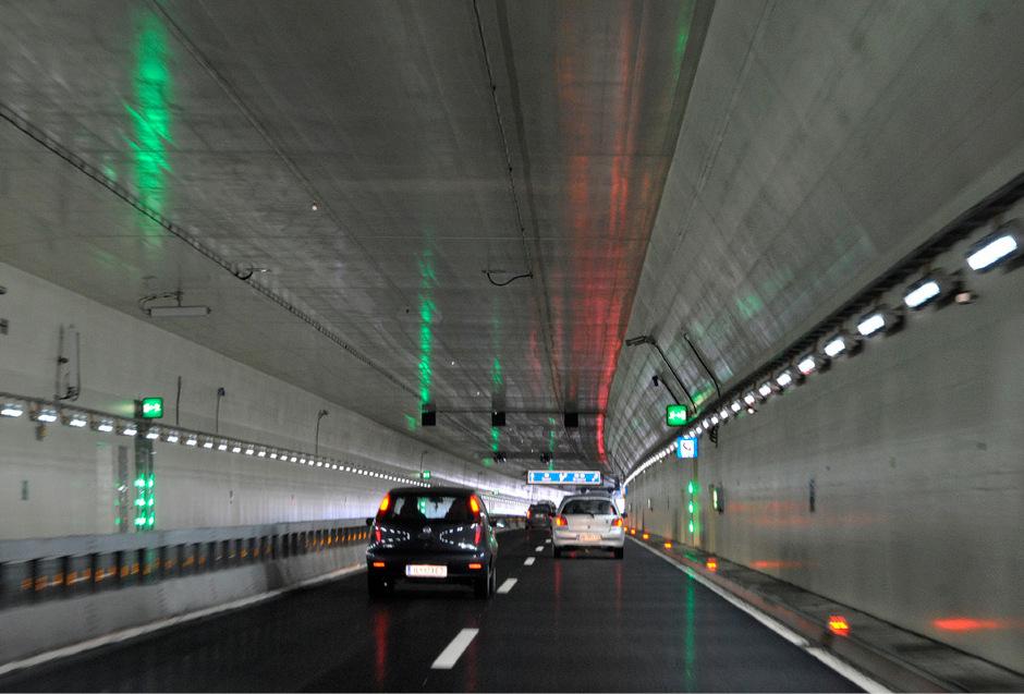 Beim geplanten Tschirgant-Tunnel ist noch wenig Licht am Ende des Tunnels.