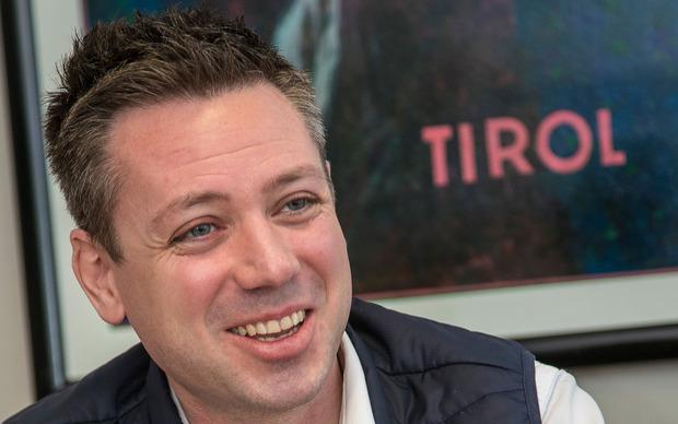 """""""Die Transferflüge sind für die Tirol Werbung nicht relevant und werden von uns daher auch nicht beworben."""" Florian Phleps (Chef der Tirol Werbung)"""