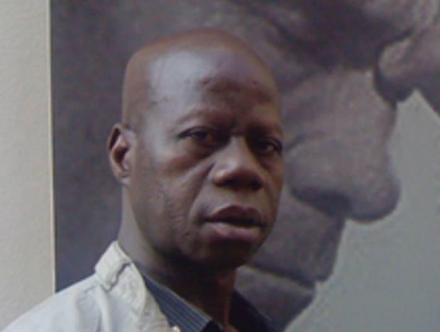 Saint-Pierre Yaméogo starb am 1. April dieses Jahres.