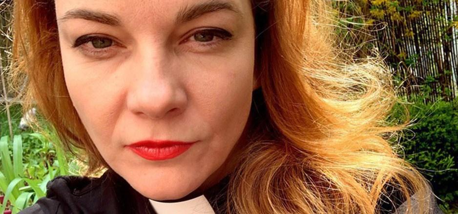 Die angehende Pfarrerin findet man als julia_schnizlein auch auf Instagram.
