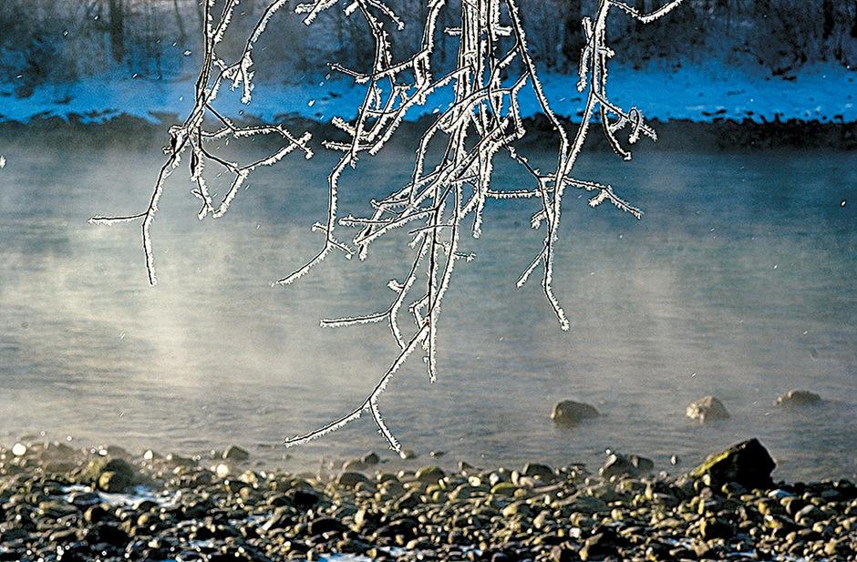 Gemäß der Wasserrahmenrichtlinie der EU haben die Länder ihre Gewässer zu verbessern. (Symbolfoto)