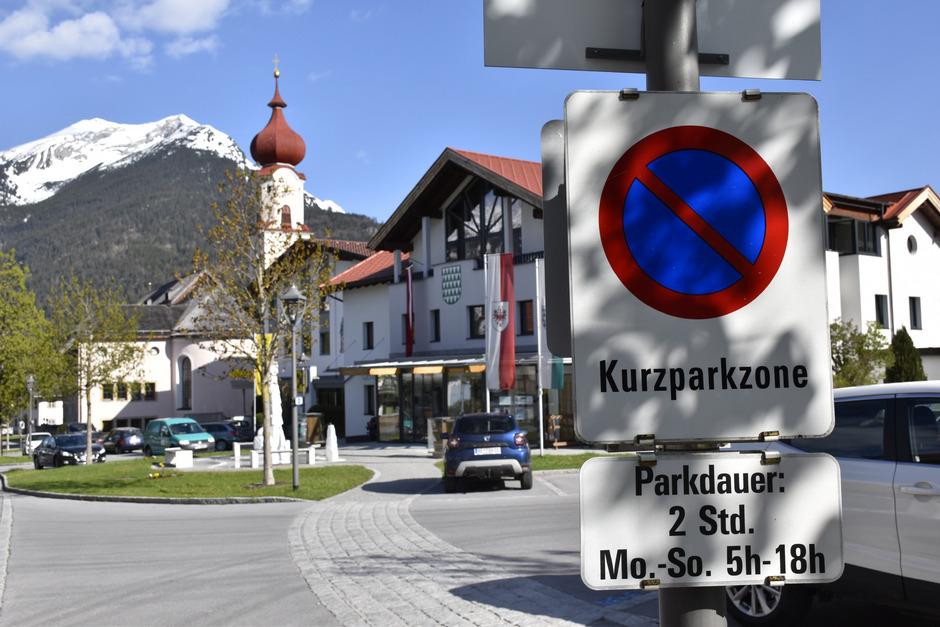 Die Gemeinde Ehrwald hat Interesse daran, sich an den Plänen einer gemeinsamen Parkraumbewirtschaftung zu beteiligen.