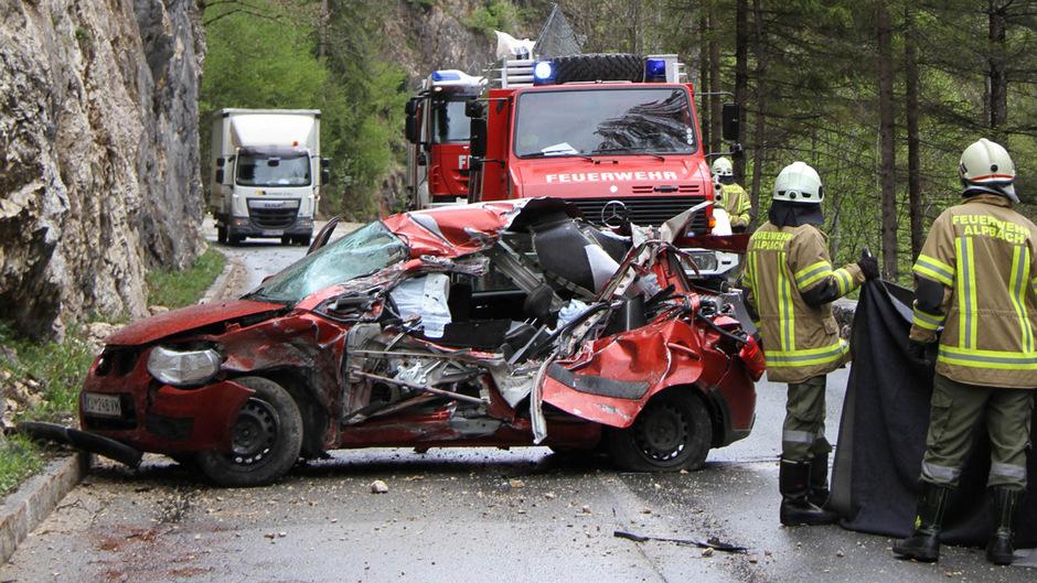 Für die 49-jährige Mutter einer elfjährigen Tochter kam jede Hilfe zu spät. Ihr Tod erschüttert das Congressdorf Alpbach.