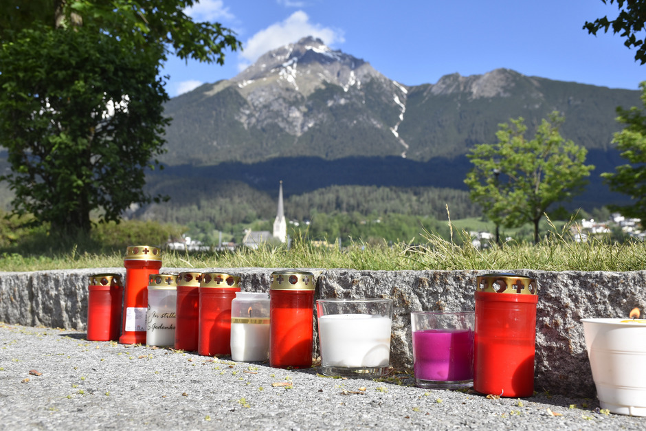 2018 war in Imst der Tod eines jungen Vorarlbergers zu beklagen, der durch einen Messerstich starb.