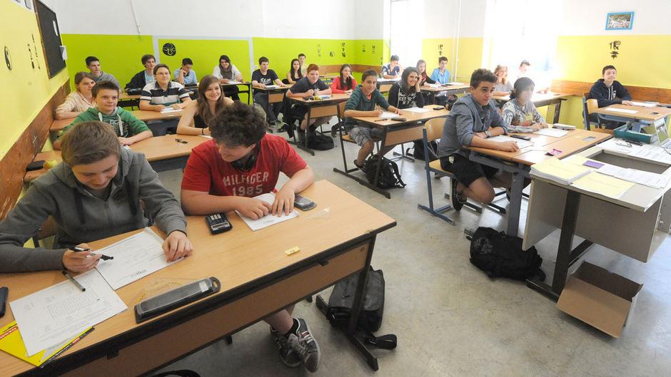 In der Frage des Lehrpersonals bewegt sich Wien, ob auch bei der Lehrerfinanzierung, ist offen.