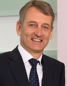 Tiwag-Vorstandsvorsitzender Erich Entstrasser.