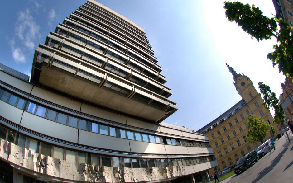 Landesgericht Innsbruck.