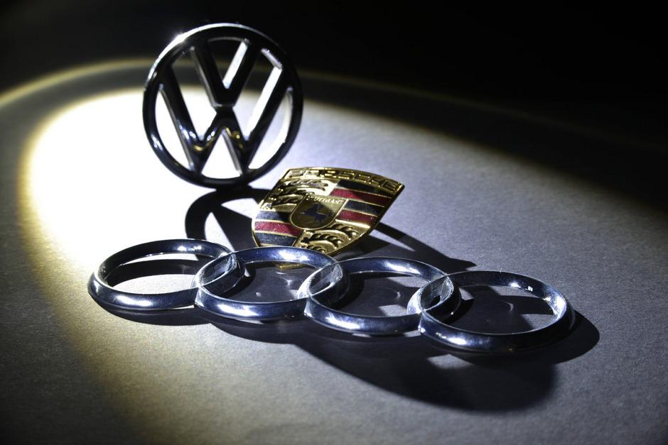 VW, Audi und nun auch Porsche: Die Staatsanwaltschaft Stuttgart hat dem Sportwagenbauer ein Bußgeld in Höhe von 535 Millionen  Euro aufgebrummt.