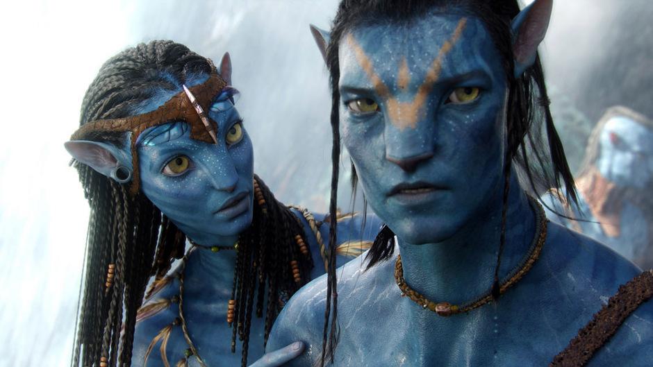 """Der Originalstreifen """"Avatar - Aufbruch nach Pandora"""" von 2009 ist mit weltweiten Einnahmen von knapp 2,8 Milliarden Dollar der erfolgreichste Film aller Zeiten."""
